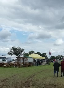 Welsh Countrymans Gamefair