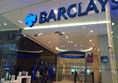 Picture of Barclays Bank, Westfield Centre, Stratford - Sign