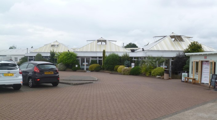 Summerhill Garden Centre