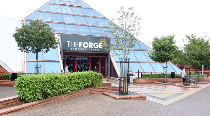 The Forge Shopping Centre