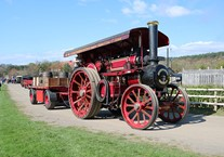 Great North Steam Fair 2020