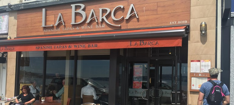 La Barca Spanish Tapas Bar