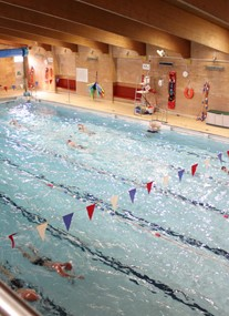 Pencoed Swimming Pool and Fitness Centre