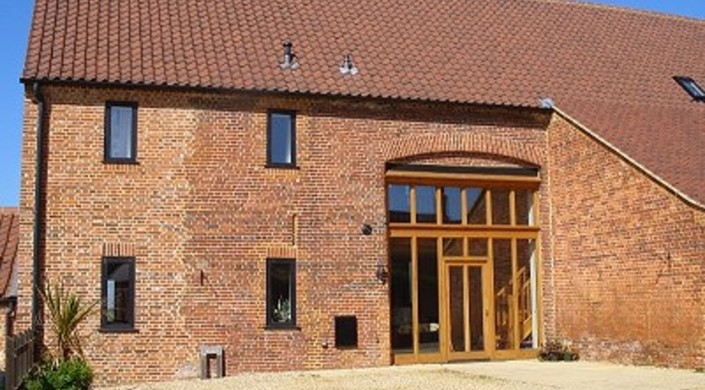 Norfolk Disabled-Friendly Cottages