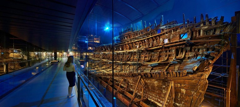 The Mary Rose