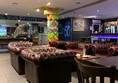 View of main area