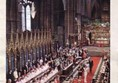 Picture of Westminster Abbey