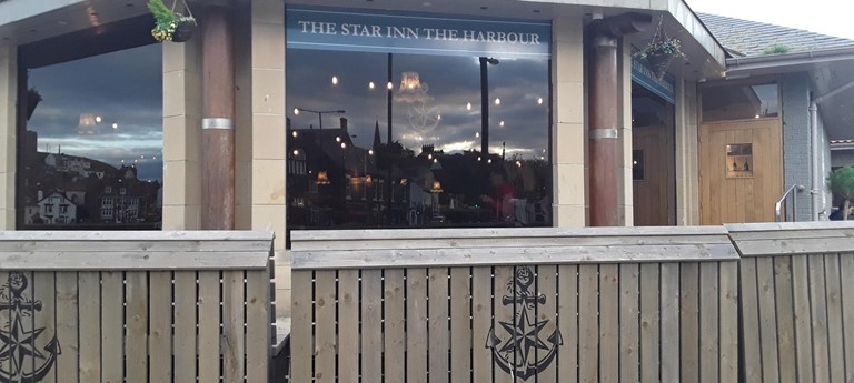The Star Inn The Harbour