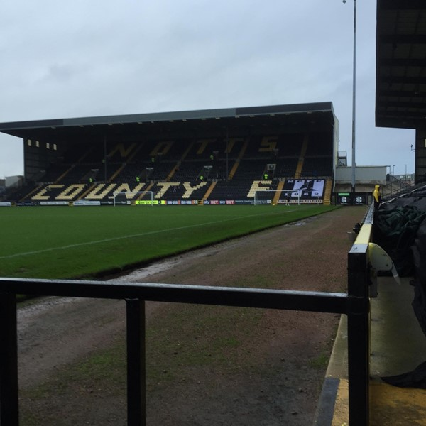 Picture of Notts County FC
