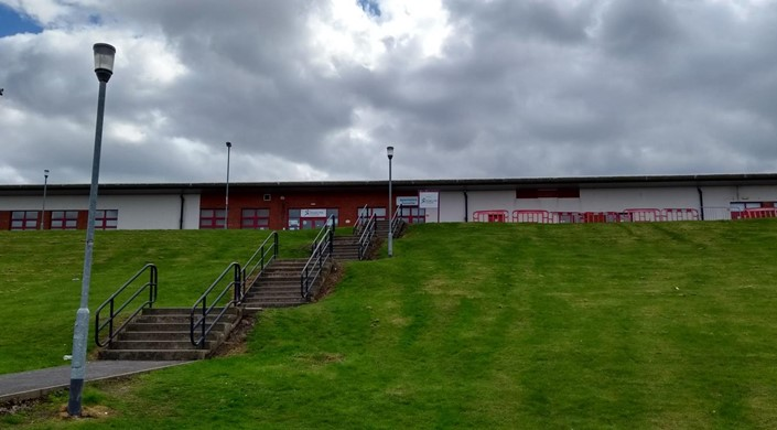 Glasgow Club Petershill