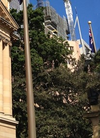 Macquarie Street