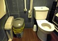 Picture of the Mile Castle - Accessible toilet