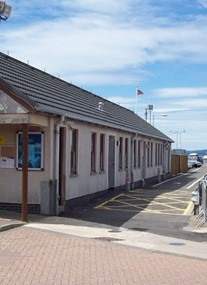 Largs Ferry Terminal
