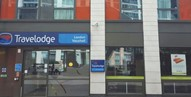 Travelodge London Vauxhall
