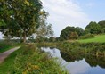 Picture of Grand Western Canal Country Park