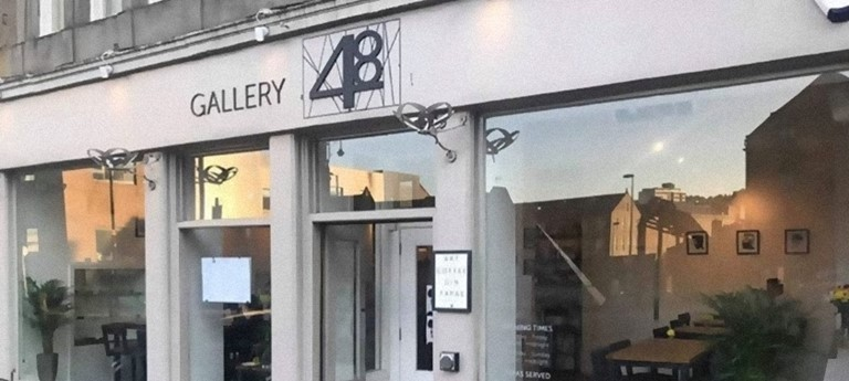 Gallery 48