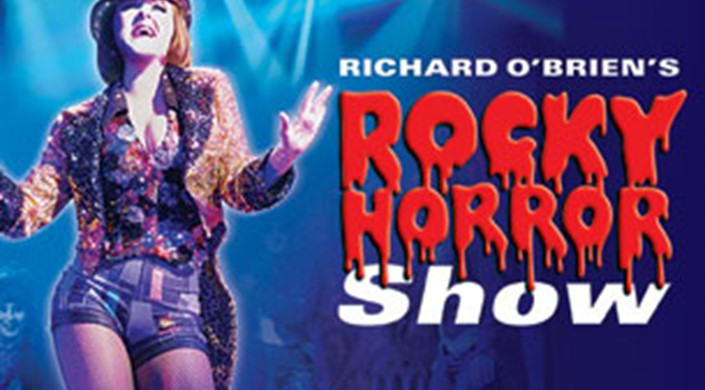 Rocky Horror Picture Show - Captioned