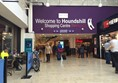 Picture of Houndshill Shopping Centre - Welcome Sign