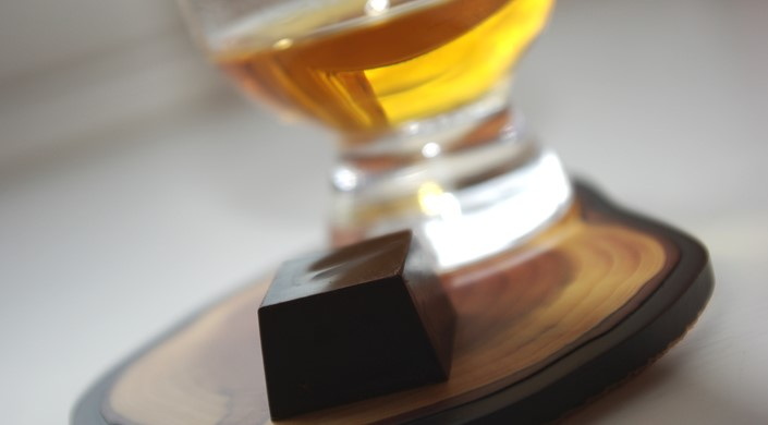 Disabled Access Day 2019: Whisky and chocolate pairing