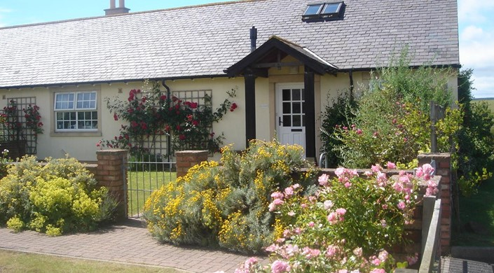 Eiderduck Cottage
