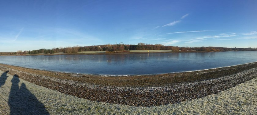 Strathclyde Country Park