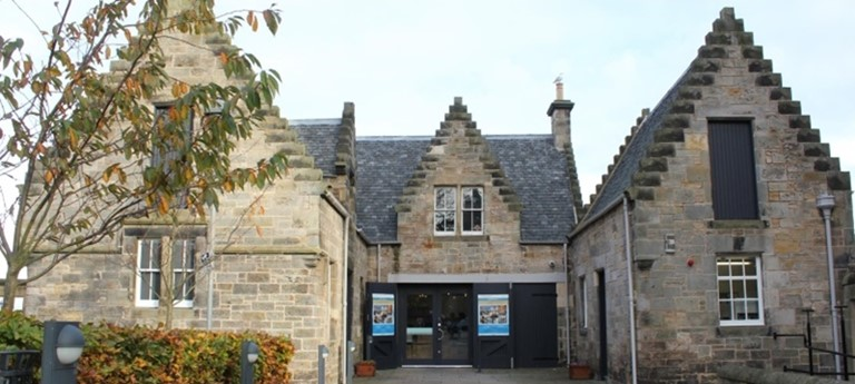 Museum of the University of St Andrews