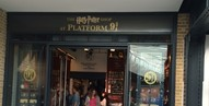 The Harry Potter Shop
