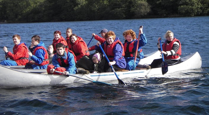 Ghyll Head Outdoor Centre
