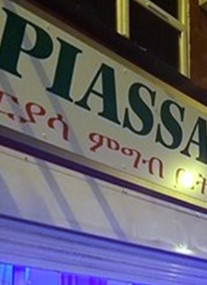 Piassa Bar & Restaurant