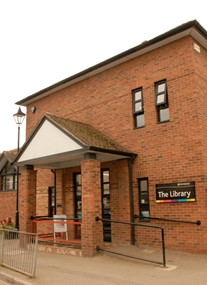 Newent Library