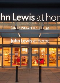John Lewis At Home