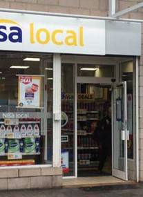 Nisa Local and Post Office