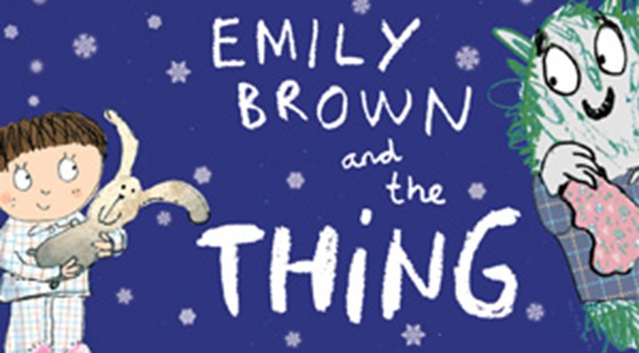 Emily Brown and The Thing - Relaxed Performance
