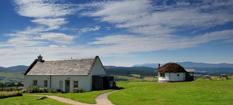 Moniack Mhor Scotland's Creative Writing Centre
