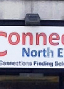 I-Connect North East