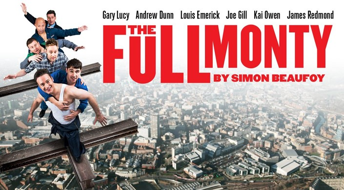 The Full Monty - Audio Described & Signed