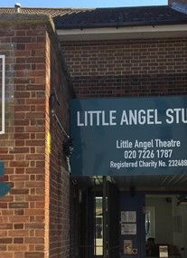 Little Angel Studios
