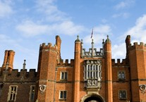 Disabled Access Day at Hampton Court Palace