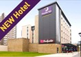 Image of Premier Inn Halifax Town Centre