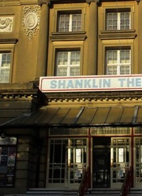 Shanklin Theatre
