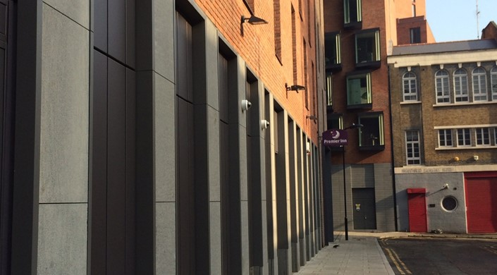 Premier Inn London City Old Street