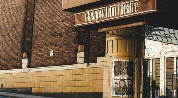 Glasgow Film Theatre GFT