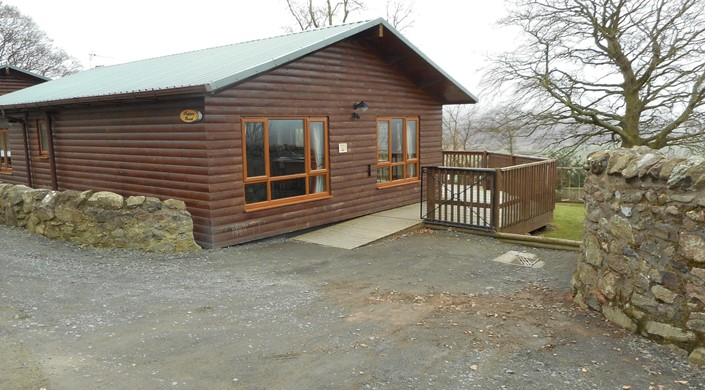 Copper Beech Lodge