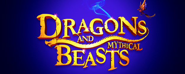 Dragons and Mythical Beasts (BSL Interpreted) article image