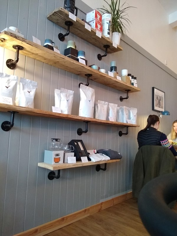 Picture of Unorthodox Roasters, Stirling