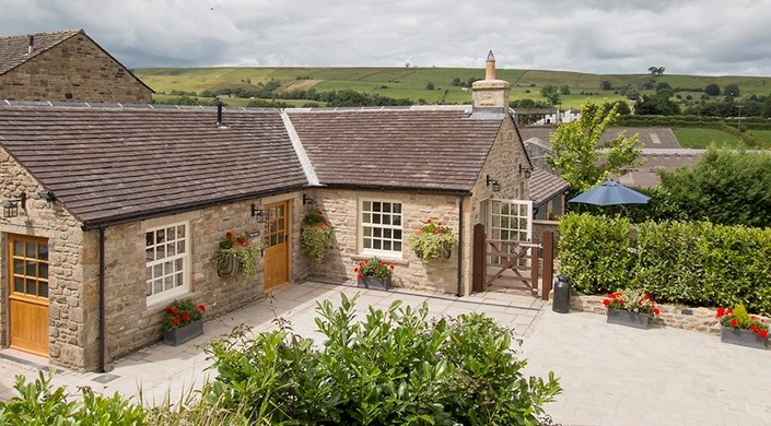 Cottage in the Dales