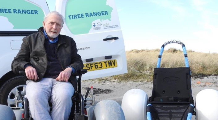 Tiree Ranger Service