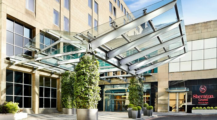 Sheraton Grand Hotel and Spa