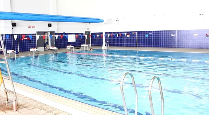 Ynysawdre Swimming Pool & Fitness Centre