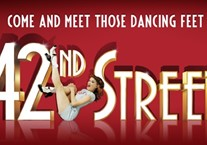 42nd Street Audio Described Performance